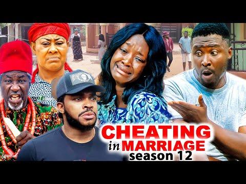 CHEATING IN MARRIAGE SEASON 12(Trending New Movie)Luchy Donald  2021 Nigerian Blockbuster Movie 720p