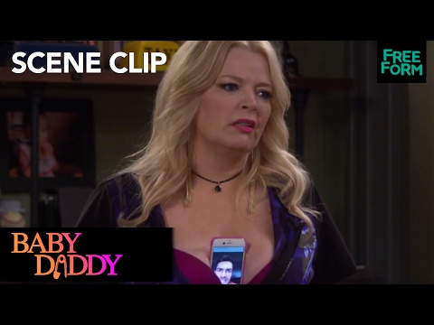 Baby Daddy | Season 6, Episode 6: Bonnie Gets the Confession | Freeform