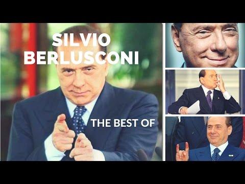 Il meglio di Silvio Berlusconi (Sottotitoli in Inglese)