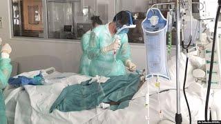 За прошедшие сутки в Казахстане выявлено 403 новых случая COVID-19