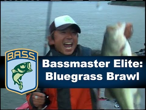 Bassmaster Elite: Bluegrass Brawl 2006