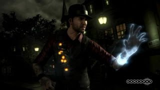 Murdered: Soul Suspect - First Gameplay
