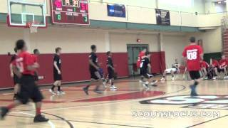 Video 1Red #223 Jeremy Perkins, 6'2 190lbs, Uniontown Area HS PA 2015 download MP3, 3GP, MP4, WEBM, AVI, FLV April 2018