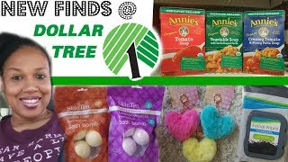 DOLLAR TREE HAUL!!!! NEW FINDS * BOLERO, ANNIES & MORE