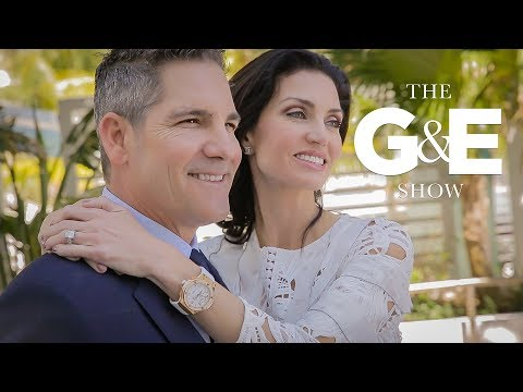Grant Interviews Elena Cardone on The G&E Show