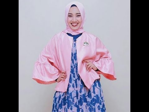 Fatin - Opening Ceremony Asian Games 18-8-18