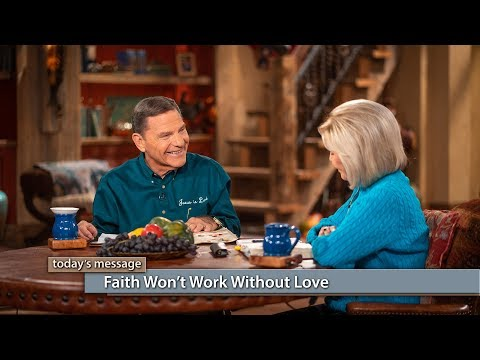 Faith Won't Work Without Love