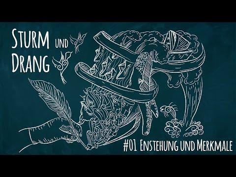 Sturm und Drang Einführung