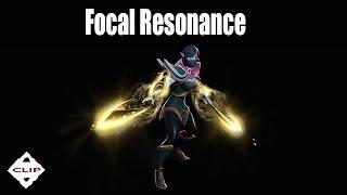 Dota 2 - Focal Resonance  - Templar Assassin (  Immortal Treasure 3 )