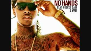 Waka-Flocka-Flame No Hands High Pitch