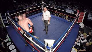 Ultra Boxing Championships   Doncaster   1