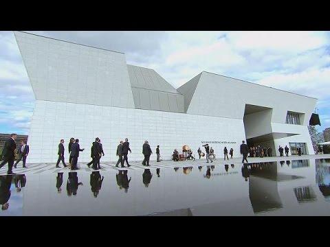 Aga-Khan-Museum für islamische Kunst in Toronto eröffnet - le mag