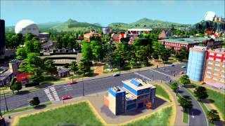 Cities: Skylines - Life in the Big City