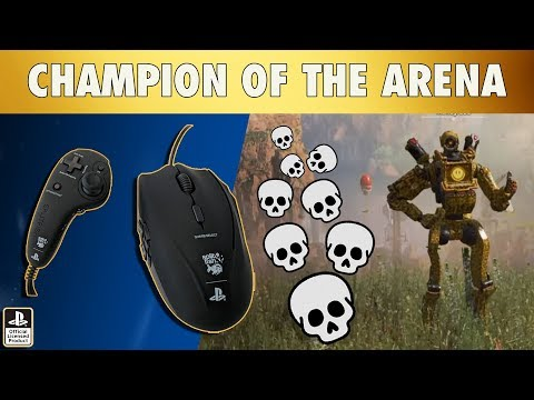 Is The FRAGFX PIRANHA PS4 Even Better In SOLO???