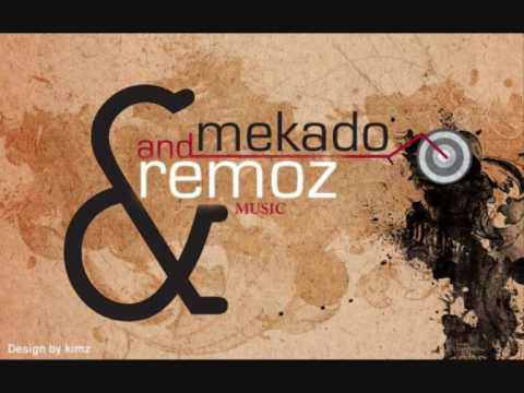KanYe West +Mekado&Remoz Love Lockdown In EuropaMekado&Remoz Mash Up