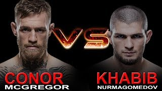 McGregor VS Khabib: TOP 5 Fights (Who is Better?)