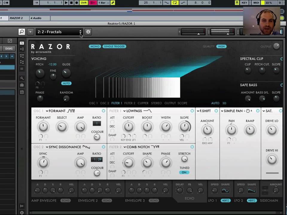 DAW Audio Production & MIDI Controllers cover image