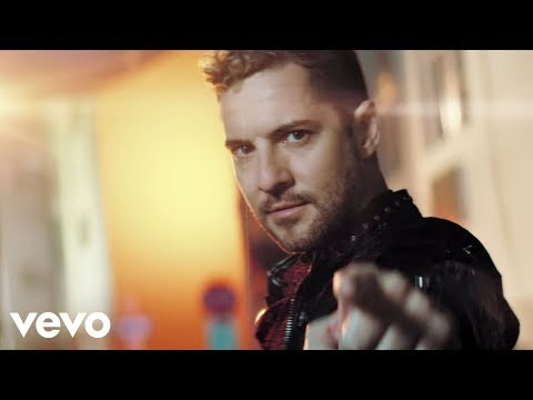 David Bisbal, Sebastian Yatra - A Partir De Hoy (Official Music Video)