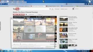 Видео урок.Как скачать видео с любого сайта?