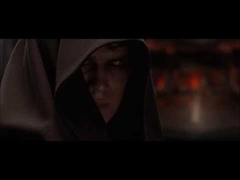 The Best of the Star Wars Revenge of the Sith Score
