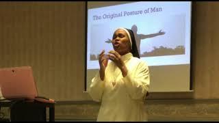 The Privilege of Being A Woman- Sr. Yvelyne Marie Bernard, HMSS