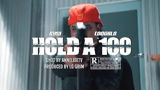 Inky - Hold A 100 (Feat. Coogiilo) [Official Music Video]