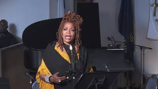 RESONANCE ENSEMBLE presents: Are You Listening? (S. Renee Mitchell)