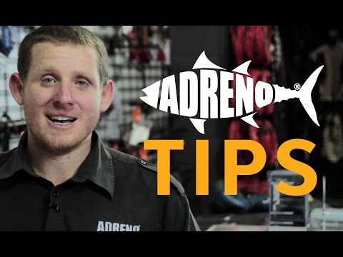 Spearfishing Ethics & Conservation | ADRENO