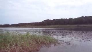 видео Отель для рыбалки в тверской области [загородные отели тверской области]