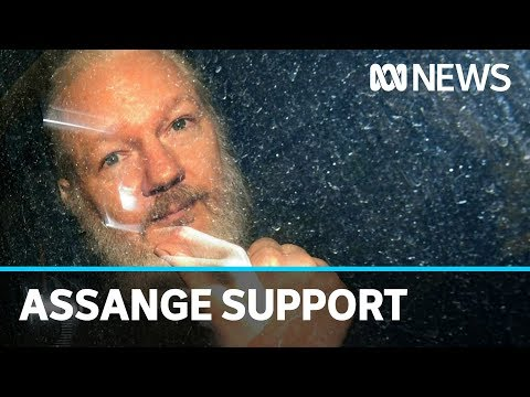 Australian MPs lobby Britain to release Wikileaks founder Julian Assange | ABC News