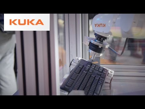 Robotic Automation in the Electronics Industry | KUKA Talks Trends