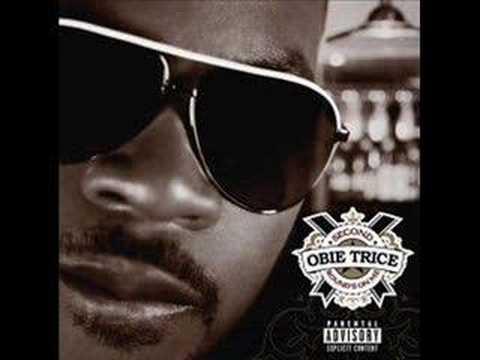 Obie Trice ft Dr Dre & Eminem - Body Guard (Promo CDS)