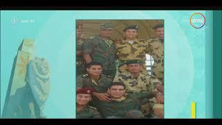 8 الصبح - والدة الشهيد محمد سمير إدريس