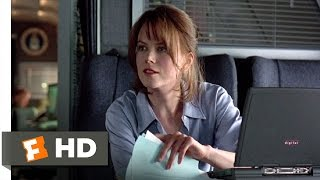 The Peacemaker (1/9) Movie CLIP - Other Motivations (1997) HD