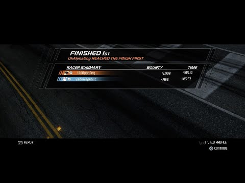 Need for Speed™ Hot Pursuit Remastered Top Of The Game |