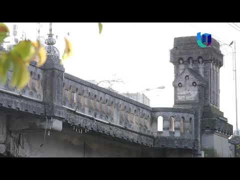 TeleU: Podul Mihai Viteazu, o poveste de 300 de ani