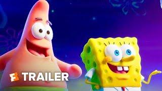 The SpongeBob Movie: Sponge on the Run Trailer #1 (2020) | Movieclips Trailers Video