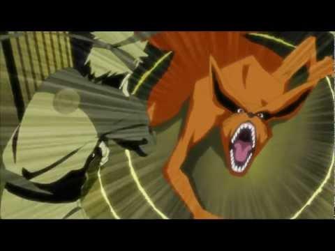 Naruto vs. Nine-Tails AMV - Already Over