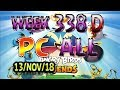 Angry Birds Friends Tournament All Levels Week 338-D PC Highscore POWER-UP walkthrough