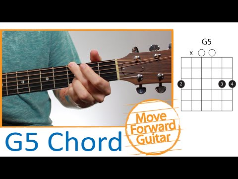 G5 Guitar Chord Worshipchords