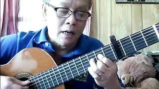 Tình Có Như Không (Trần Thiện Thanh) - Guitar Cover