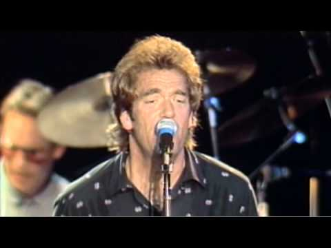 Huey Lewis & the News - Full Concert - 05/23/89 - Slim's (OF
