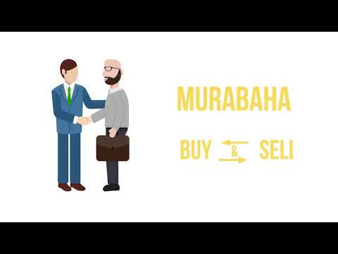 How does Trade Based (Murabaha) Financing Work?