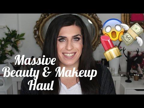 Mac Cosmetics & Anastasia Beverly Hills Makeup Haul