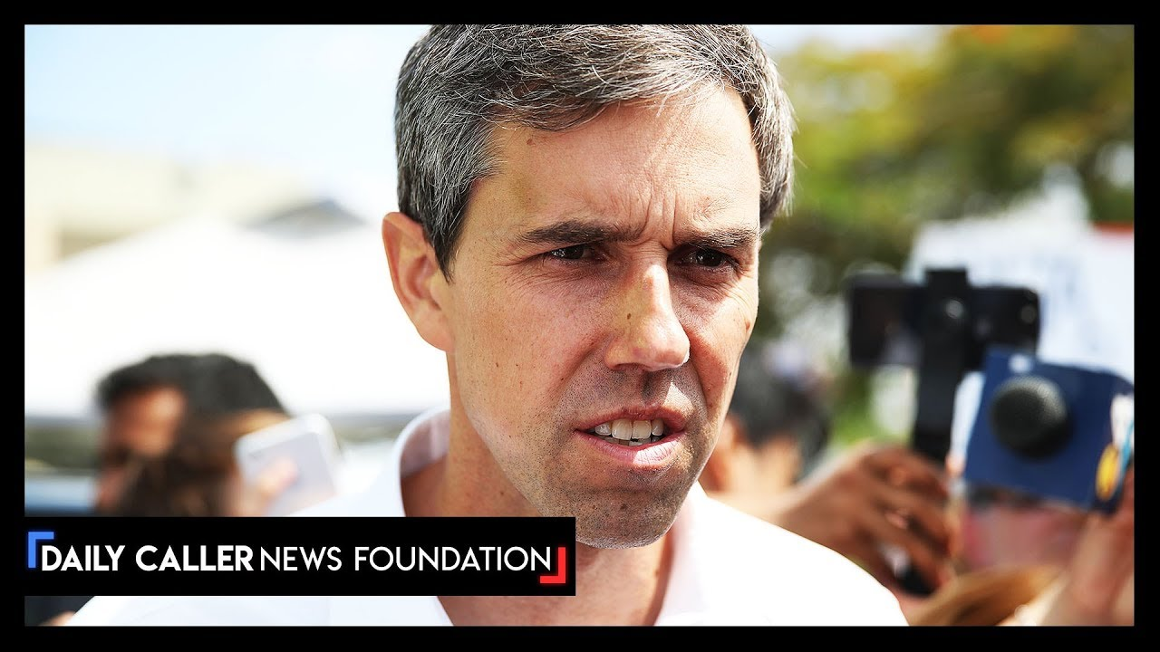Image result for Beto: Abortion The Day Before Birth A 'Woman's Decision' – WATCH