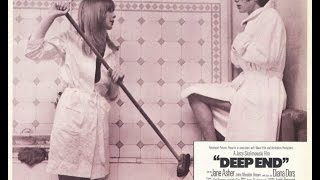La Ragazza Del Bagno Pubblico Deep End J.Skolimowski 1970