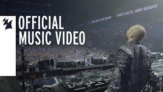 Sem Vox - Let's Go (DLDK Amsterdam 2019 Anthem) [Official Music Video]