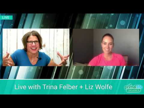 Liz Wolfe and Trina Felber: Vitamin C — A New Experience for Your Skin