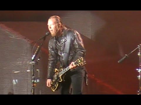 Metallica - Leeds, England [2008.08.22] Full Concert
