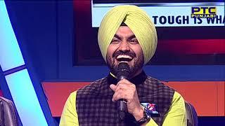 Mr. Punjab 2015 Studio Episode 6 | Arjan Bajwa | Ravinder Grewal | Harish Verma | PTC Punjabi